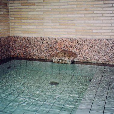 お多福旅館 お風呂