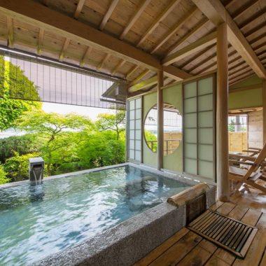 ホテル北野屋 温泉