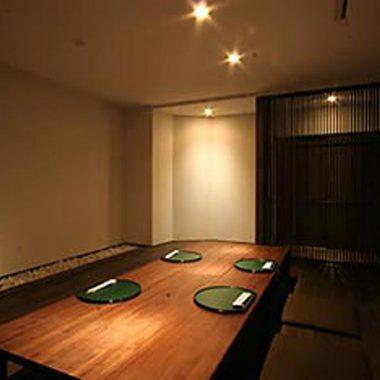 神風楼 ダイニングルーム