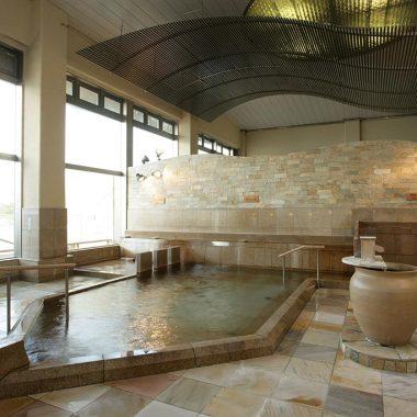 天橋立ホテル 大浴場