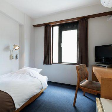 天橋立ホテル シングルルーム