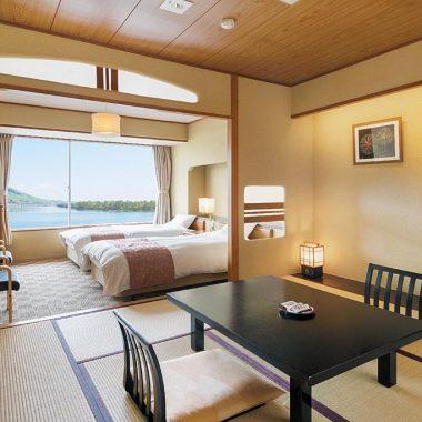 天橋立ホテル 和洋室