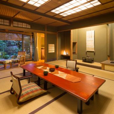 茶六別館 客室